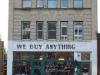 We buy anything